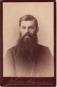 19th century beards