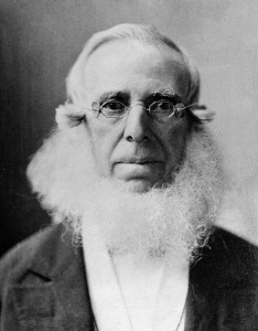 beards 19th century