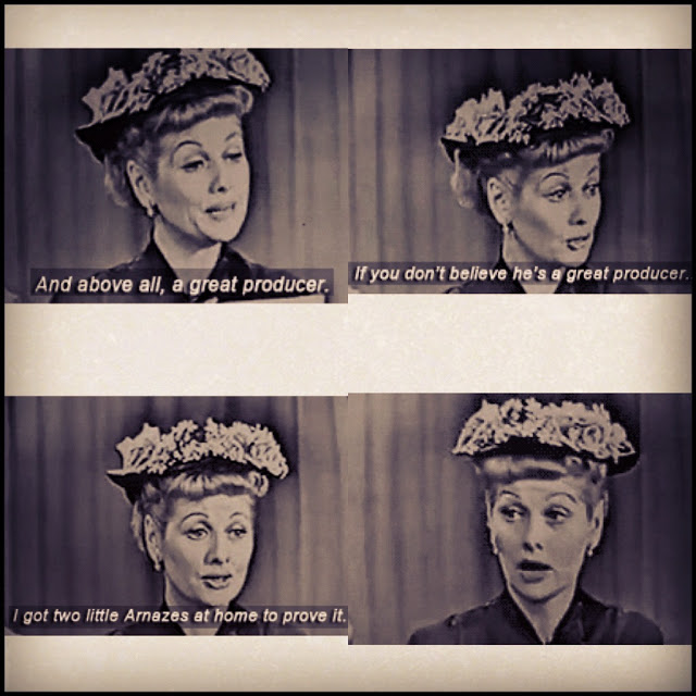 I love lucy funny cap