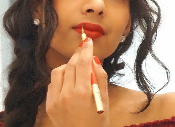 Top 5 must-have lipsticks for every red lipstick addict - Besame Cosmetics red velvet