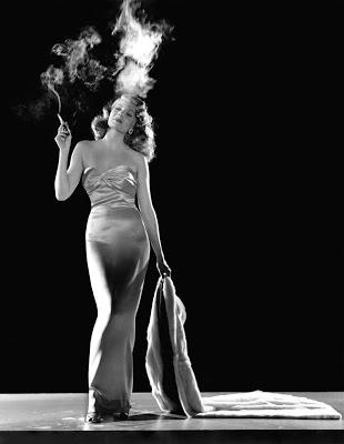 Rita Hayworth Gilda fashion