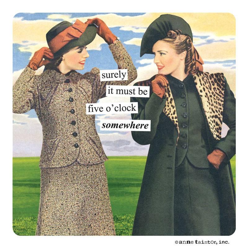 vintage-humor-five-oclock