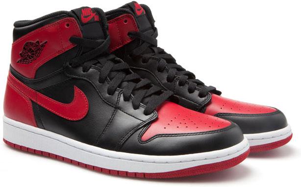 Air-Jordans