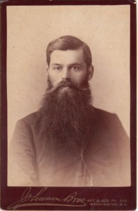 19th century beards