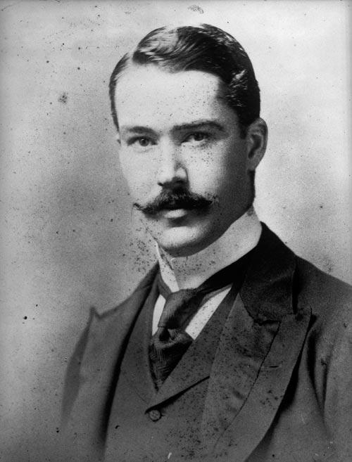 19th century moustache movember