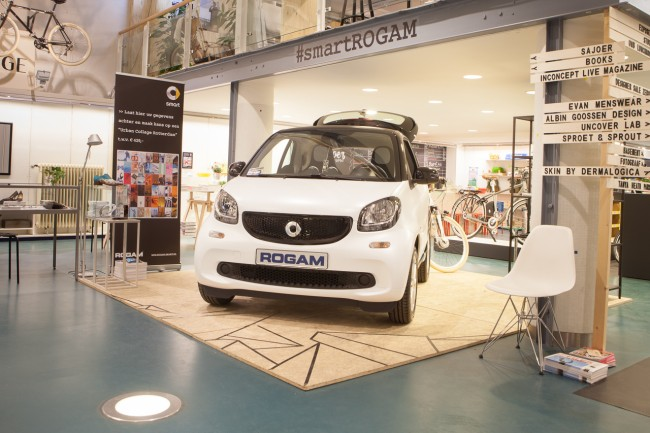 INCONCEPT Live magazine: the smart fortwo