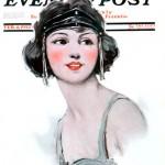 Flapper girls 1920s