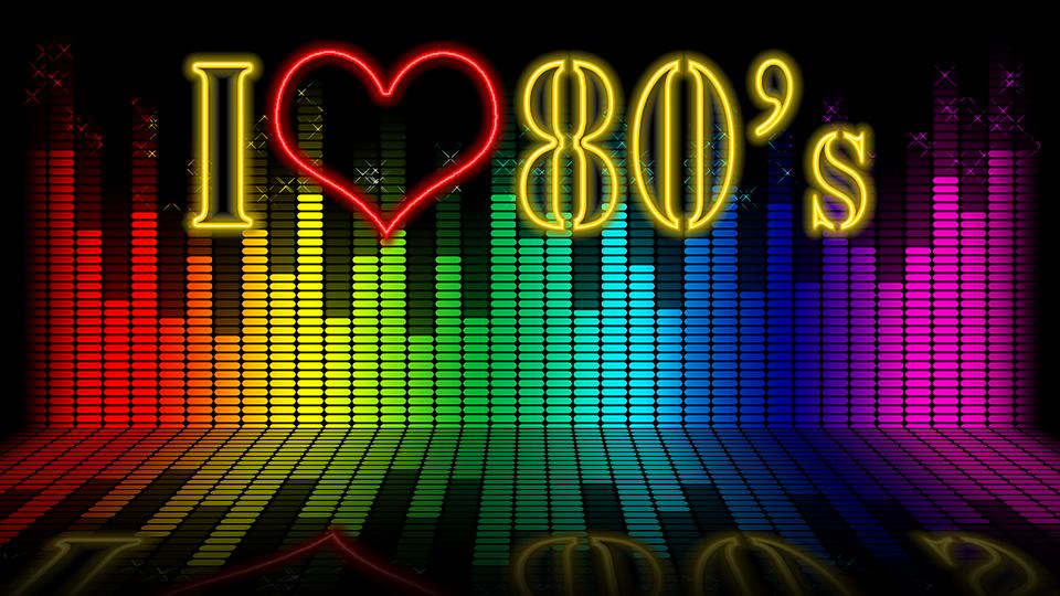 I love the 1980s Why I love to go back to the 1980s blog