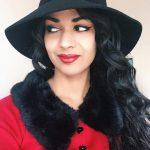 retro hats style