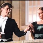 Julio Olmedo and Alicia Alarcon - Gran Hotel