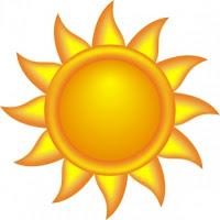 Sushine sun